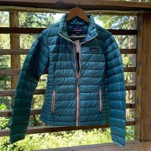 Patagonia Women's Down Sweater NWT